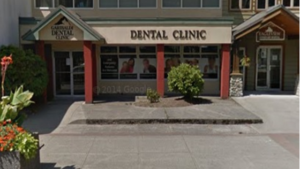 GARIBALDI DENTAL CLINIC