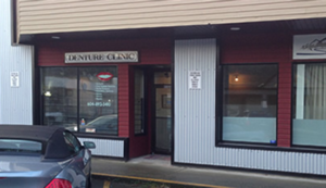 SQUAMISH DENTURE CLINIC